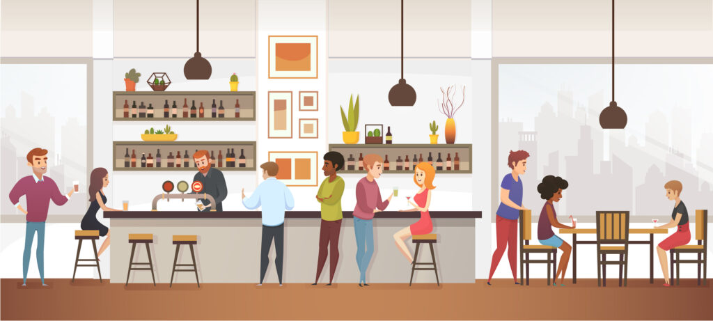 5 trends hospitality industry